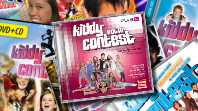 Kiddy Contest