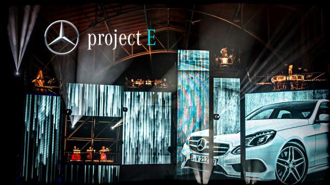 project: E